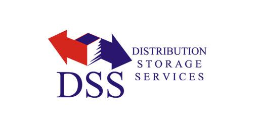 dss logistics home
