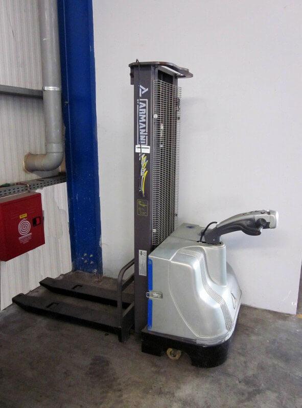 dss equipment